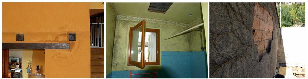 pathologie du bâtiment,humidité et ventilation de l'habitat